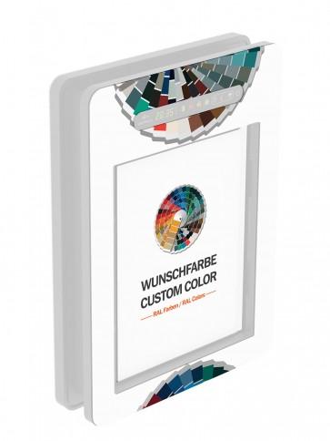Innendekor - Medium - Acrylglas - Individualfarbe