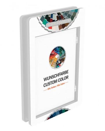 Innendekor - Large - Acrylglas - Individualfarbe
