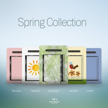 Innendekor - Medium - Frühlingskollektion