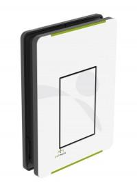 Außendekor - Medium - Acrylglas - petWALK
