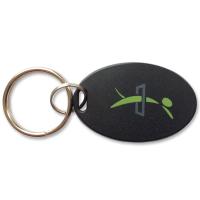 RFID - Anhänger - Klein (mit Aufdruck)