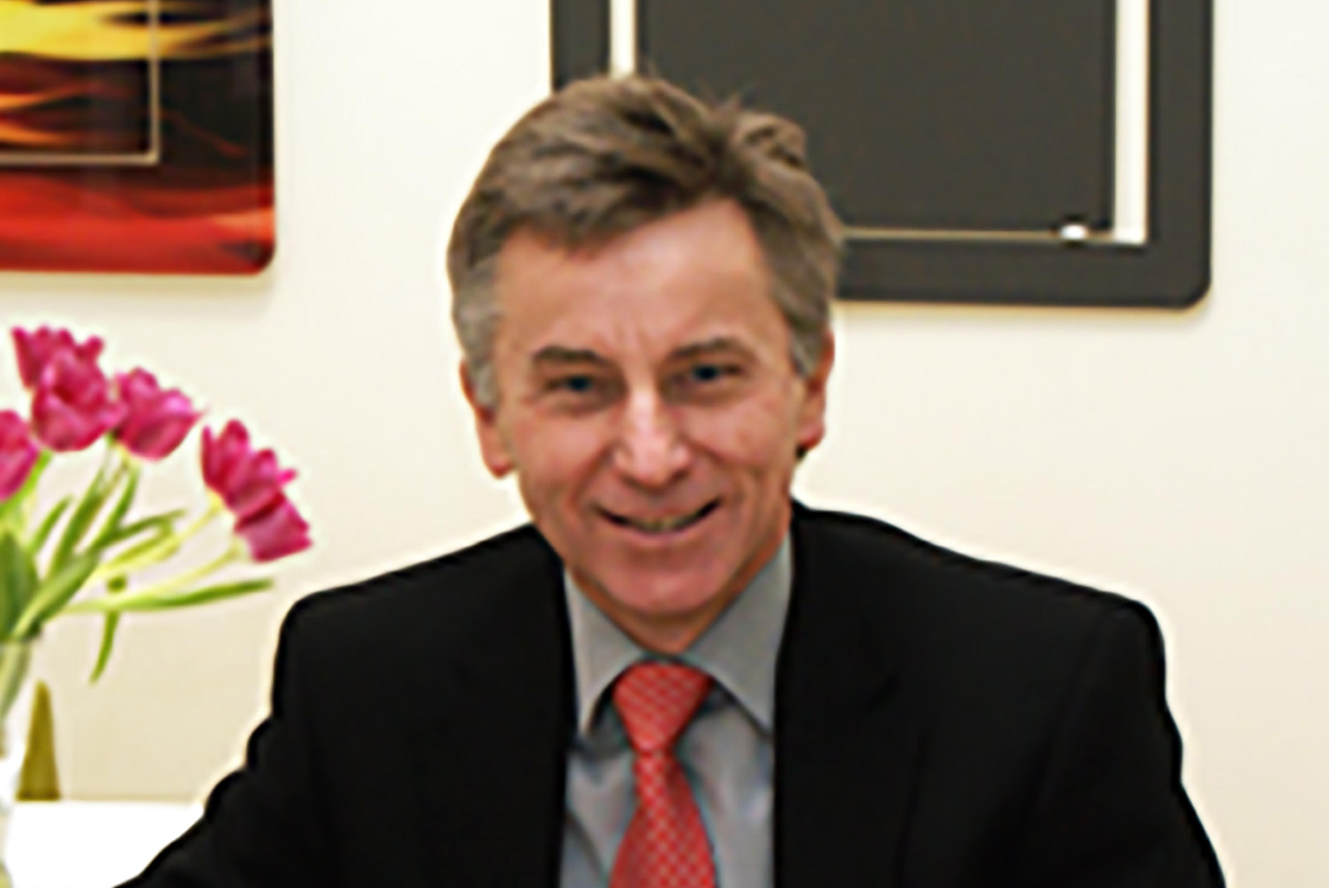 Peter Winkler.